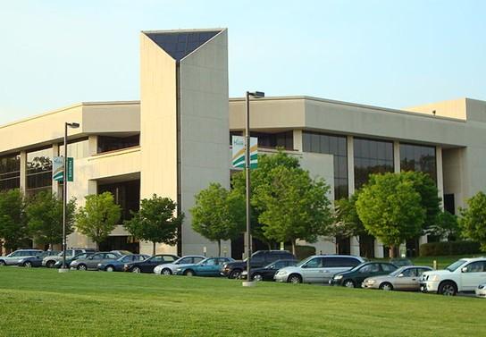 美国乔治梅森大学(费尔法克斯)