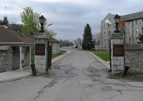 加拿大加拿大皇家军事学院