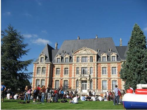 法国高等服装学校_法国鲁昂高等商业学校