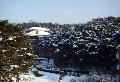 达县江陵风景区